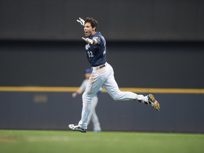 9 things to know about Brewers star Christian Yelich